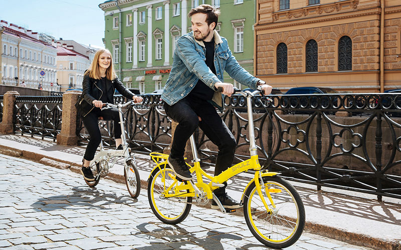 Вниманию потребителей: можно ли вернуть в магазин велосипед, самокат или гироскутер? Порядок и нюансы возврата