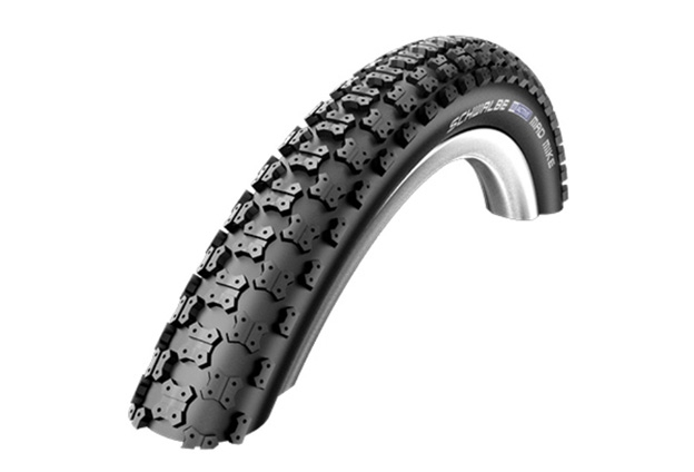 Покрышка Schwalbe MAD MIKE BMX 16×1.75 (47–305)