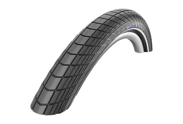 Покрышка Schwalbe BIG APPLE RaceGuard 24×2,00 (50–507)